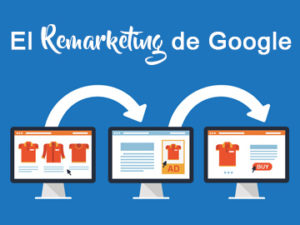 El Remarketing de Google
