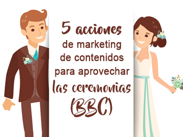 marketing para ceremonias bbc