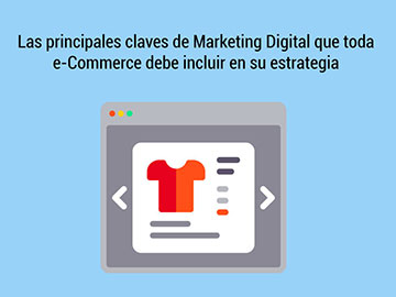 Tecnicas de marketing digital para tiendas online de Patricia Galiana, autora invitada de Innova Publicidad