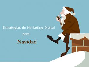 Estrategias de marketing digital para Navidad