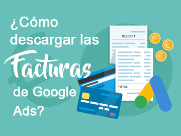 descargar facturas google ads