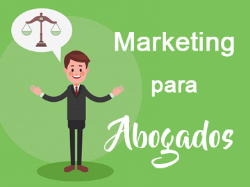 Marketing Despacho de Abogados