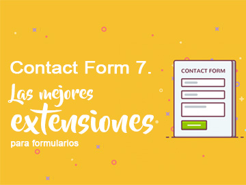 Extensiones gratuitas para Contact Form 7